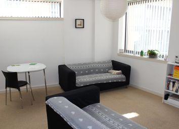 Thumbnail 1 bed flat for sale in High Street, Manchester