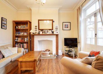 Thumbnail 1 bedroom flat for sale in Meadowcroft Road, London