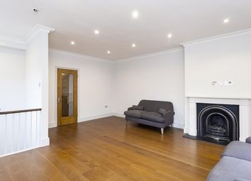Thumbnail 4 bed flat to rent in Ivor Place, London