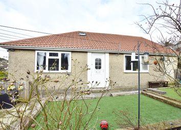 3 bed bungalow for sale in Sanbern Fosseway, Clandown, Radstock, Somerset BA3