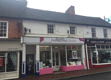 Thumbnail Retail premises to let in 15A High Street, Godalming