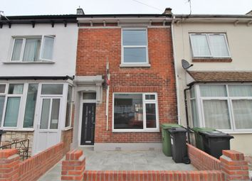 4 bed terraced house for sale in Queens Road, Portsmouth PO2