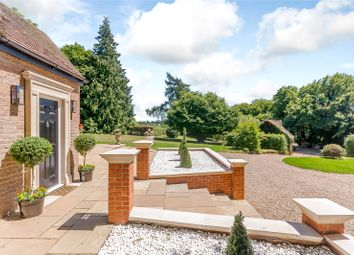 4 bed detached house for sale in Ayot St. Lawrence, Welwyn, Hertfordshire AL6