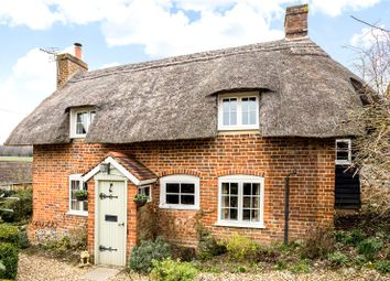 Thumbnail 3 bed property for sale in Little London, Andover, Hampshire