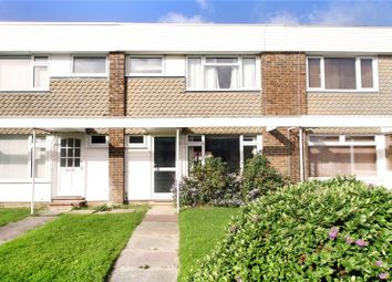 Thumbnail 3 bed terraced house for sale in Dolphin Way, Rustington, Littlehampton