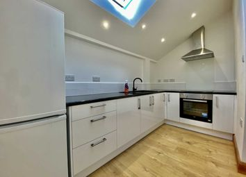 Thumbnail Flat to rent in Lyndhurst Avenue, North Finchley, London