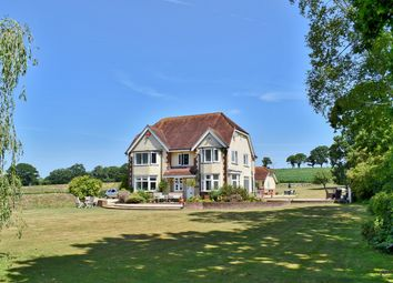 6 bed detached house for sale in Undershore, Undershore, Lymington SO41