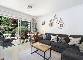 Thumbnail 2 bedroom terraced house for sale in Garrick Close, London