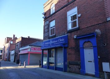 Thumbnail 2 bed flat to rent in Market Avenue, Ashton-Under-Lyne
