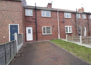 Thumbnail 3 bedroom terraced house for sale in St. Marys Avenue, Swillington, Leeds