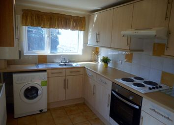 Thumbnail 3 bedroom flat to rent in Northcote Street, Cathays, Cardiff