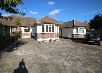 Thumbnail 2 bed semi-detached bungalow for sale in Plumberow Avenue, Hockley