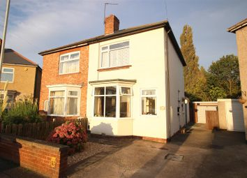 2 bed semi-detached house for sale in Claremont Road, Darlington DL1