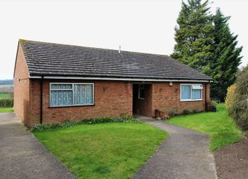 Thumbnail 1 bed semi-detached bungalow for sale in Victoria Drive, Southdowns, Dartford