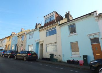 Thumbnail 5 bed terraced house to rent in Franklin Street, Brighton
