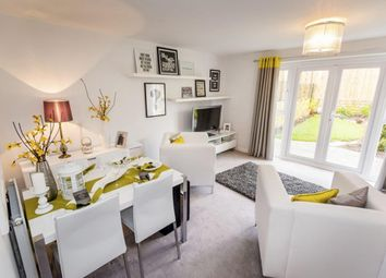 """Thumbnail 3 bedroom end terrace house for sale in """"Barwick"""" at Liverpool Road, Widnes"""