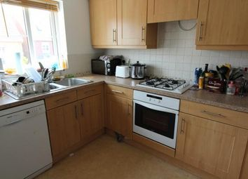 Thumbnail 3 bed terraced house to rent in Heol Dewi Sant, Heath, Cardiff