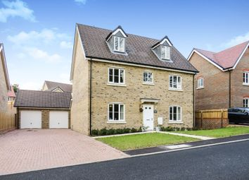 5 bed detached house for sale in St Marys Road, Kentford, Newmarket CB8