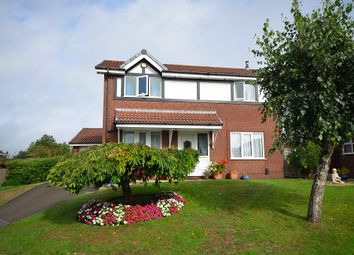 Thumbnail 3 bedroom detached house for sale in Captain Lees Gardens, Westhoughton