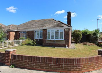 Thumbnail 3 bed semi-detached bungalow for sale in Philip Avenue, Cleethorpes