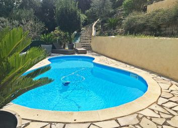 Thumbnail 3 bed villa for sale in Cabris, Array, France
