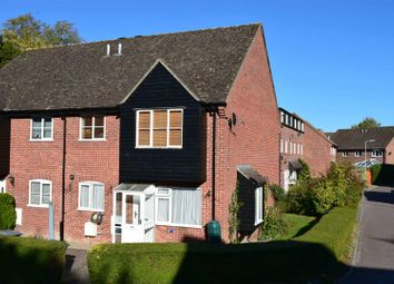 Thumbnail 2 bed flat for sale in Cleveland Grove, Newbury