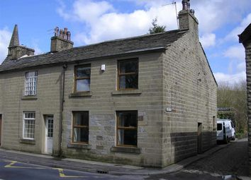 Thumbnail 3 bed end terrace house to rent in Market Street, Edenfield, Bury