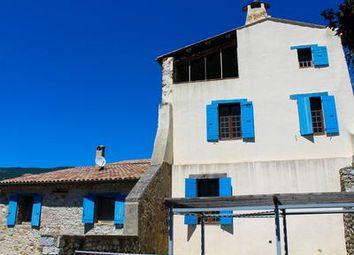 Thumbnail 2 bed property for sale in St-Sauveur-Gouvernet, Drôme, France