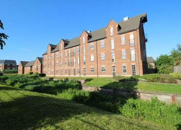 Thumbnail 2 bed flat for sale in Spinners Court, Buckshaw Village, Chorley