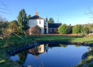 Thumbnail 4 bed property for sale in Church Road, Castlemorton, Worcestershire