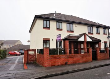 Thumbnail 1 bed flat for sale in School Road, Kingswood