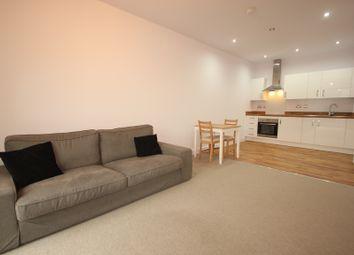 Thumbnail 1 bed flat to rent in Honduras Wharf, 14 Summer Lane, Birmingham