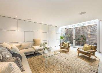 Thumbnail 3 bed mews house for sale in Gloucester Mews West, Lancaster Gate, London