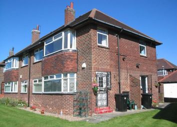Thumbnail 2 bed flat to rent in Temple Court, Leeds