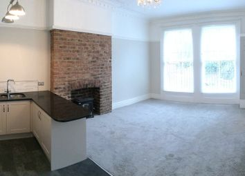 Thumbnail 1 bed flat to rent in Bertram Road, Lark Lane/Sefton Park, Liverpool