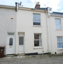 Thumbnail 2 bedroom terraced house to rent in Dundas Street, Stoke, Plymouth