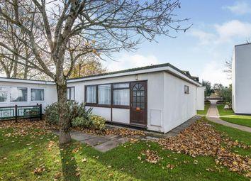 2 bed bungalow for sale in Dawlish Warren, Dawlish, Devon EX7