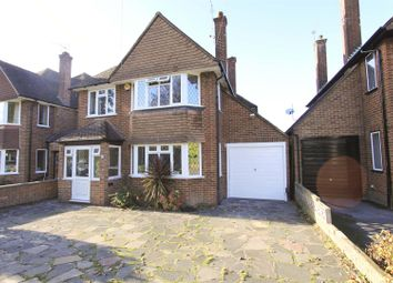 Thumbnail 6 bed detached house for sale in Arlington Drive, Ruislip