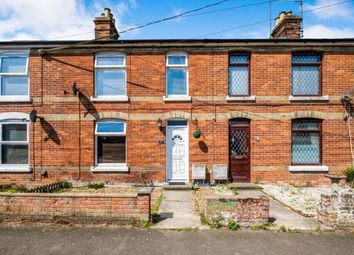 Thumbnail 3 bed terraced house for sale in Leiston, Suffolk, .