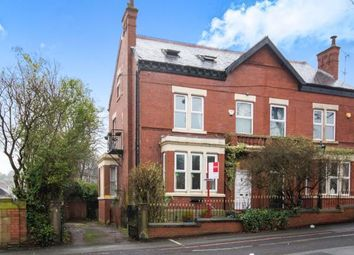 Thumbnail 6 bed semi-detached house for sale in Mottram Road, Stalybridge, Greater Manchester
