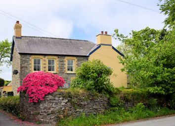 Thumbnail 6 bed detached house for sale in Plas Y Coed, Beulah, Newcastle Emlyn, Ceredigion.