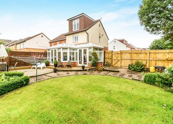 Thumbnail 3 bed end terrace house for sale in Bridle Close, Plympton, Plymouth