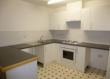 Thumbnail 1 bed flat to rent in Norfolk Street, King's Lynn