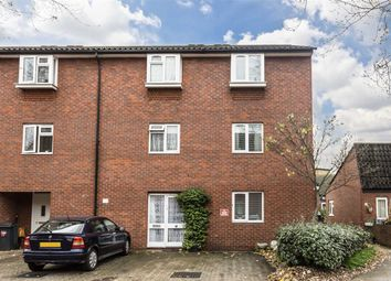 Thumbnail 3 bed property for sale in Kirton Close, London