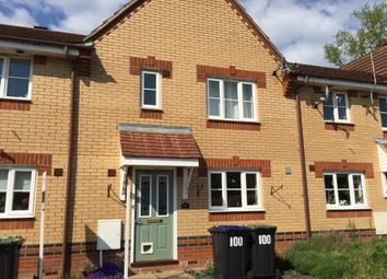 Thumbnail 3 bedroom property to rent in Morton Close, Ely