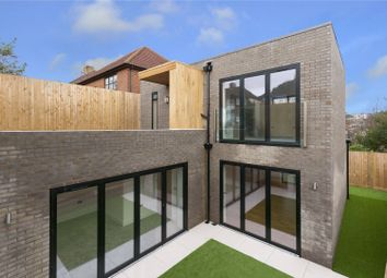 Thumbnail 3 bed detached house for sale in Nevill Road, Hove, East Sussex