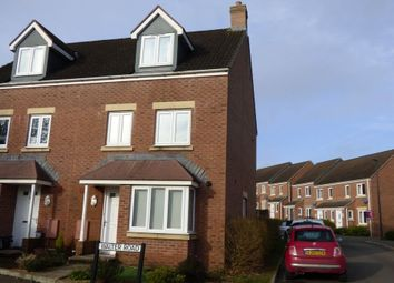 Thumbnail 4 bed semi-detached house for sale in Walter Road, Frampton Cotterell, Bristol