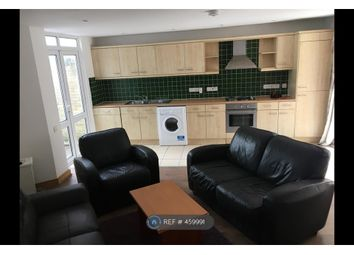 Thumbnail 5 bed terraced house to rent in Tabley Road, London