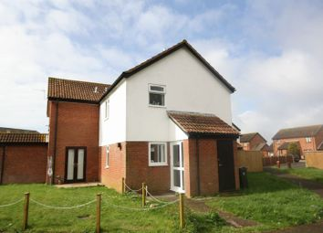 Thumbnail 2 bed semi-detached house for sale in Speedwell Drive, Highcliffe, Christchurch