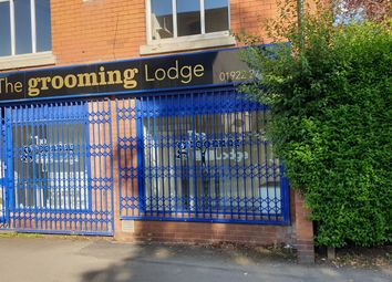 Thumbnail Retail premises to let in Station Street, Cheslyn Hay, Walsall
